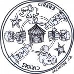 Mandala, cirkus